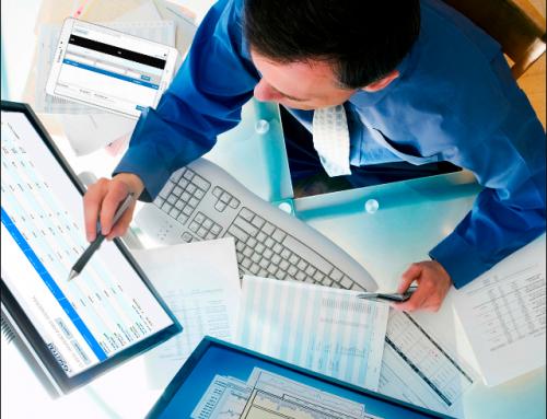 3 Funciones de un Software de Contabilidad Básica