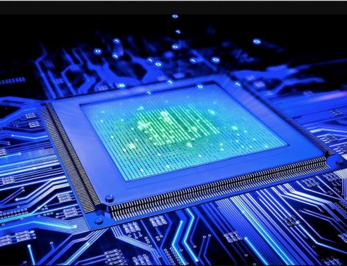 Tecnología de punta en sistemas POS
